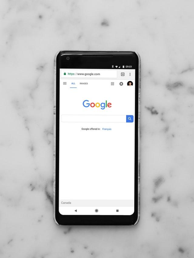 Google : le Passage Ranking en application aux États-Unis