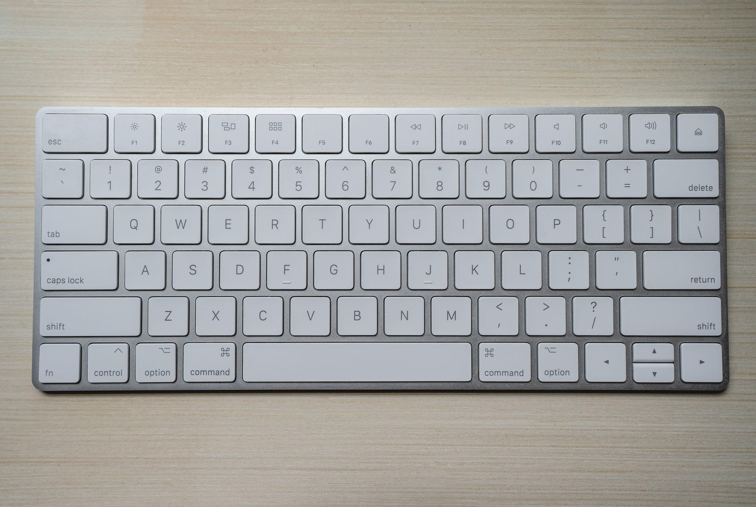Rédaction web : des raccourcis clavier pour aller plus vite