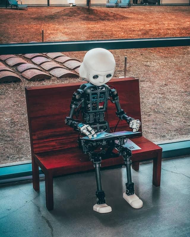 Le futur de la rédaction web appartient-il à l'IA ?