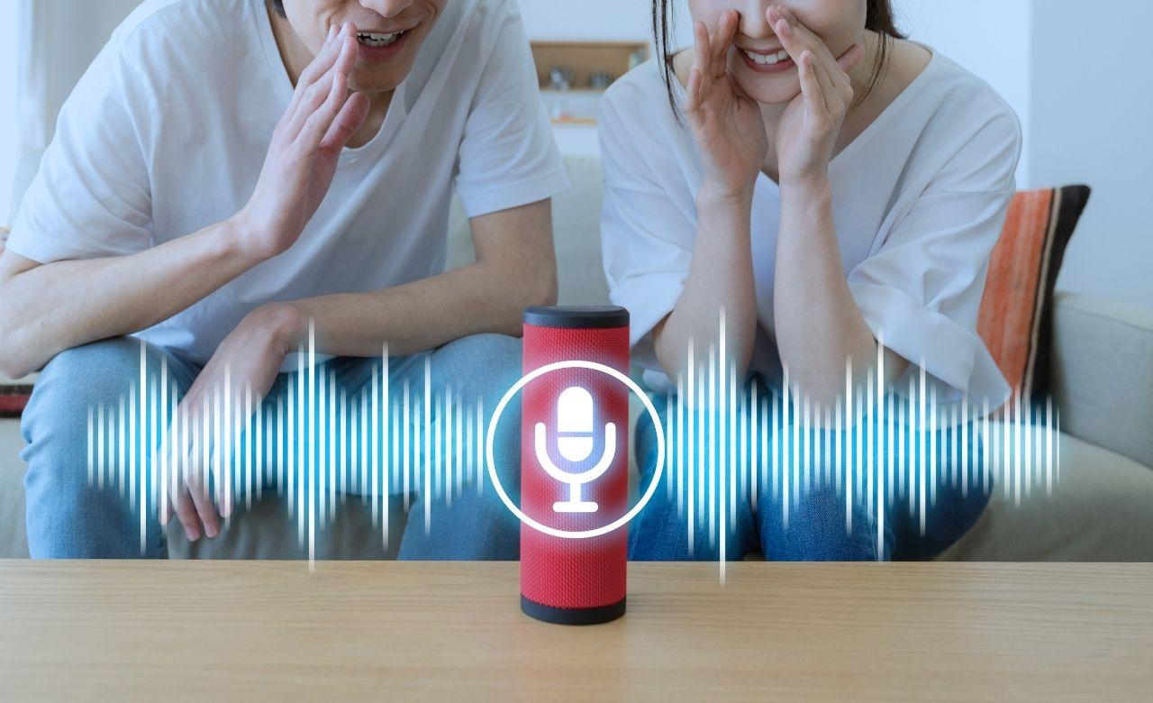 Tech et handicap : l'apport des assistants vocaux aux personnes ayant des problèmes d'élocution